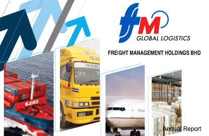 Freight Management continues to look for acquisitions