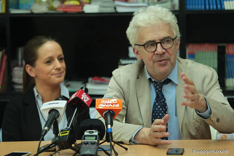 HK authorities blamed for snag in Scorpene deal probe