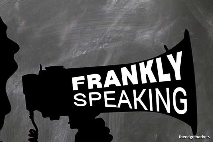 Frankly Speaking: More claims against THHE