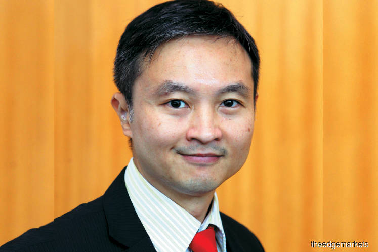 Outlook: Seek stability over the long term, says AmInvest