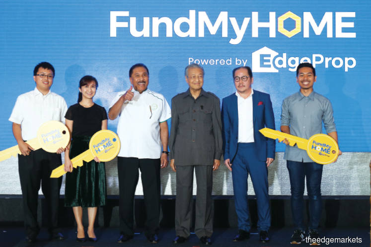 The State of the Nation:  Why alternative solutions like FundMyHome are worth considering