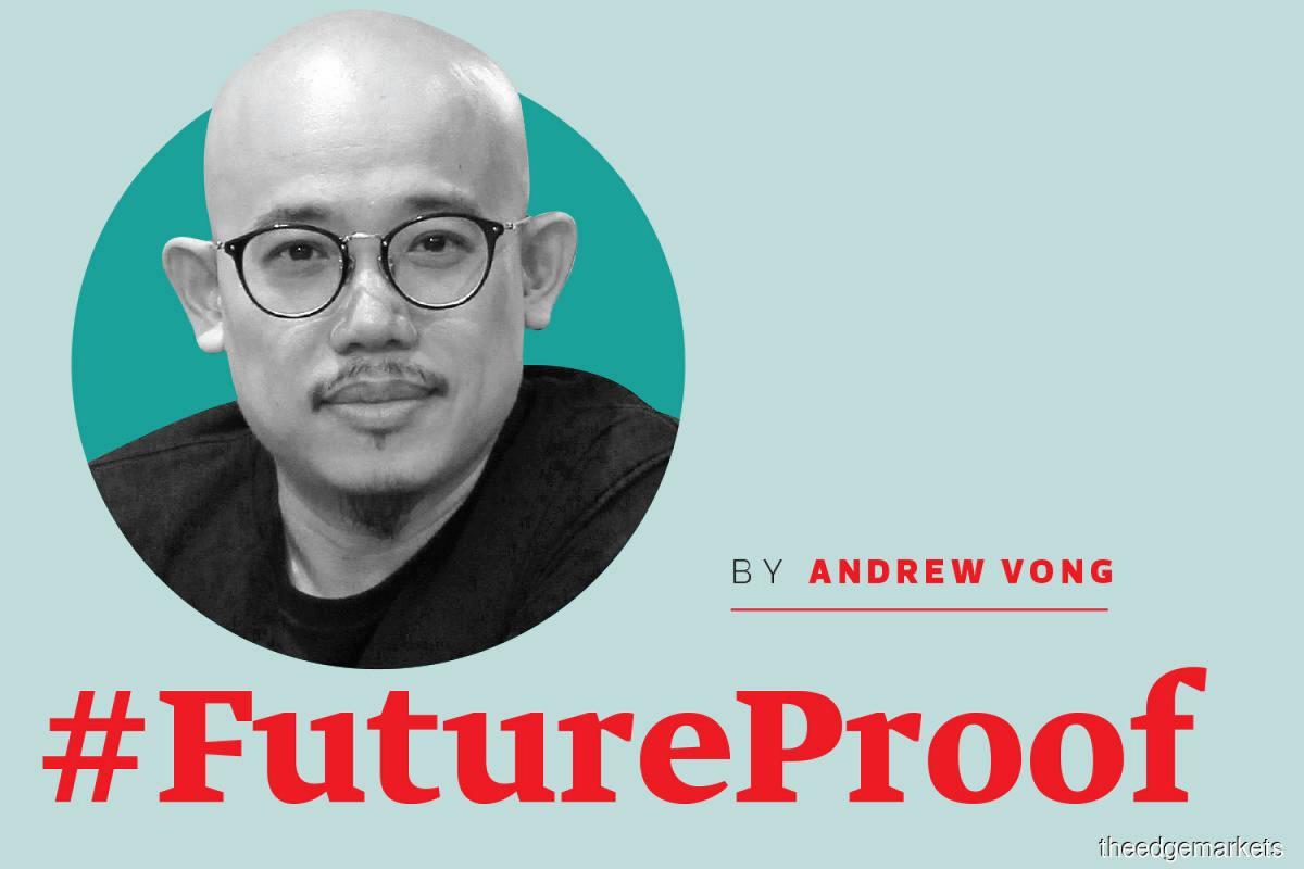 #FutureProof: Mark Zuckerberg, master of the metaverse?
