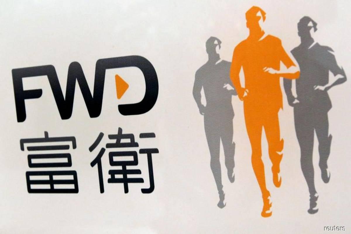 Richard Li's FWD plans up to US$3b Hong Kong IPO