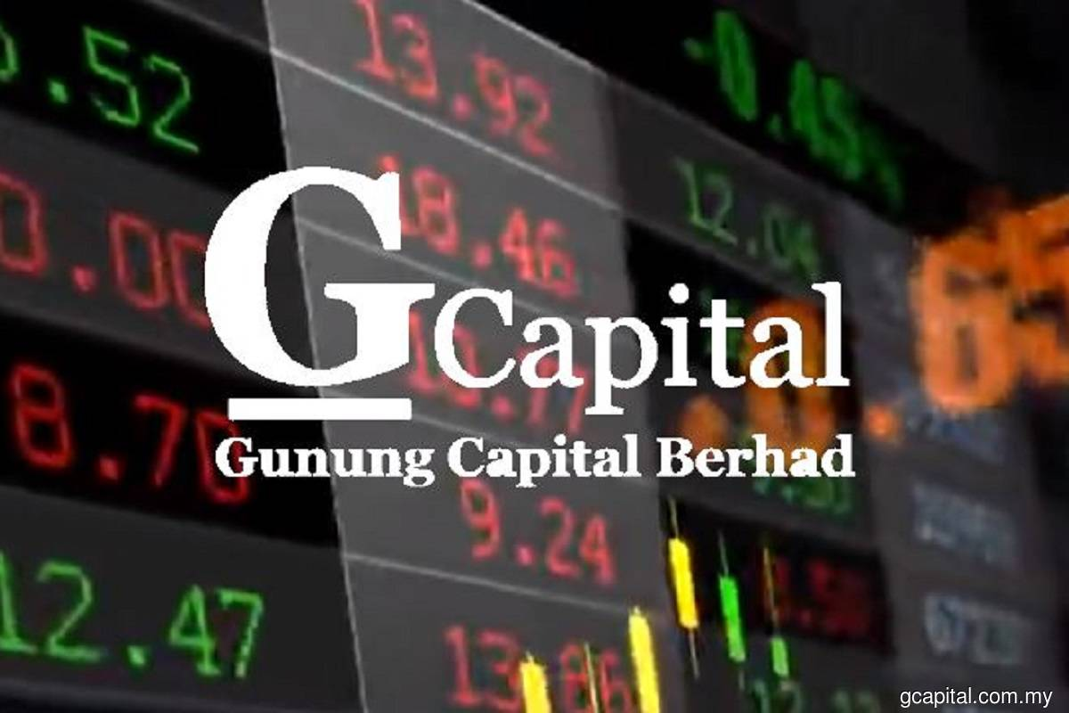 G Capital stock falls after making cash call