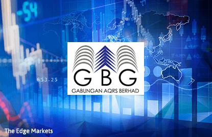 Stock With Momentum: Gabungan AQRS