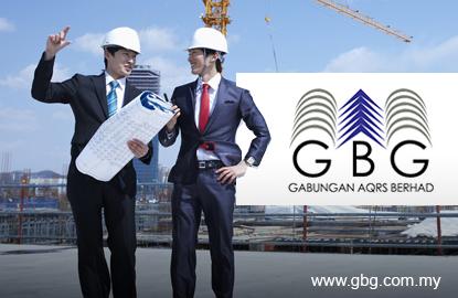 Gabungan AQRS' 2Q net profit down 61%