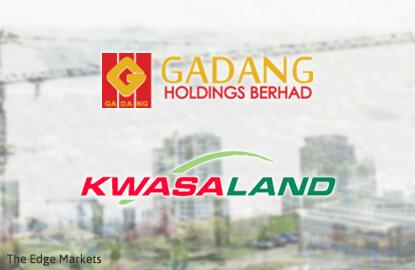 嘉登控股获Kwasa Damansara住宅地段1.65亿令吉发展权
