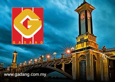 Gadang wins RM375m Petronas contract