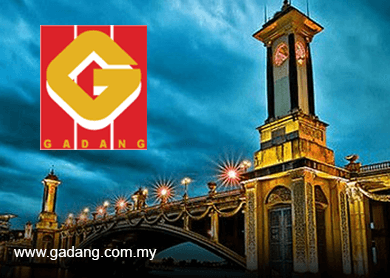 Gadang climbs 6% after securing RM375m Petronas job