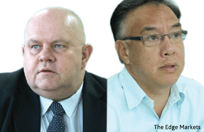 HSR puts CEC International in the spotlight