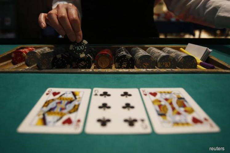 Australia Gaming Stock up 192% on Online Lottery Sales