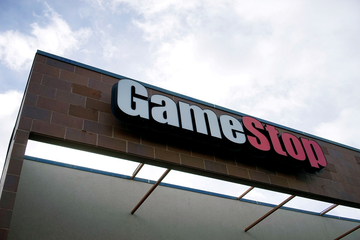 GameStop mania goes global as retail traders gang up on shorts