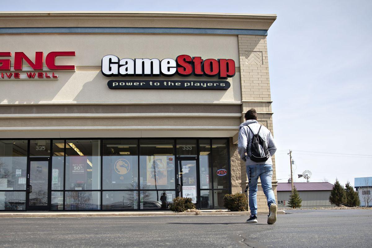 GameStop skeptics Citron, Melvin succumb to epic short squeeze