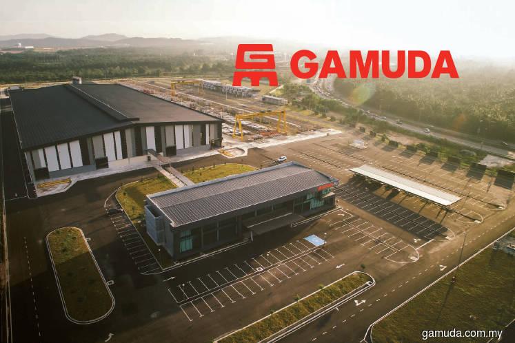 Gamuda Cove seen key contributor to Gamuda's property division