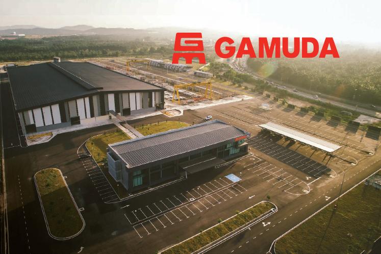 Gamuda net profit falls 23% in 2Q following Splash sale