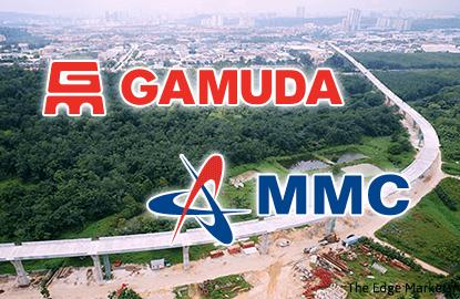 MMC-Gamuda bags largest MRT2 contract worth RM15.5b