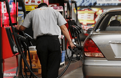 Can Dubai oil pricing be fixed?