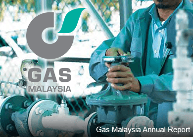 Stronger earnings expected for Gas Malaysia