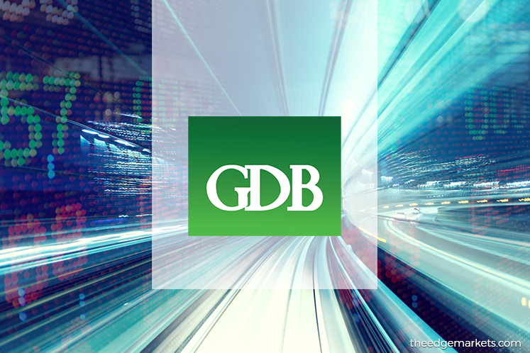 Stock With Momentum: GDB Holdings