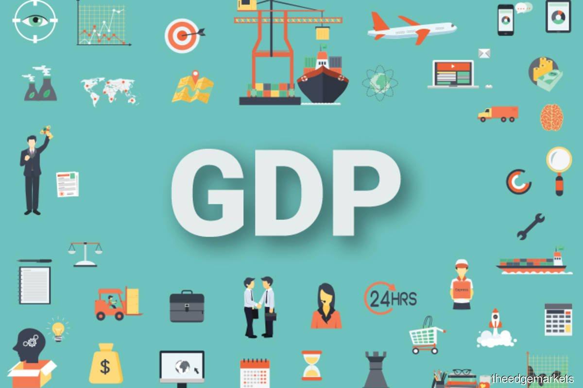 世行下调大马2021年GDP增长预测至6%