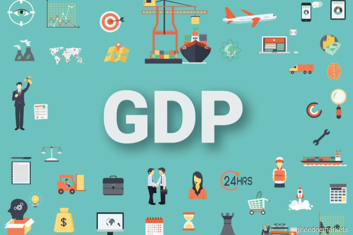 IHS Markit revises downward global real GDP forecasts to 5.7% in 2021, 4.5% in 2022