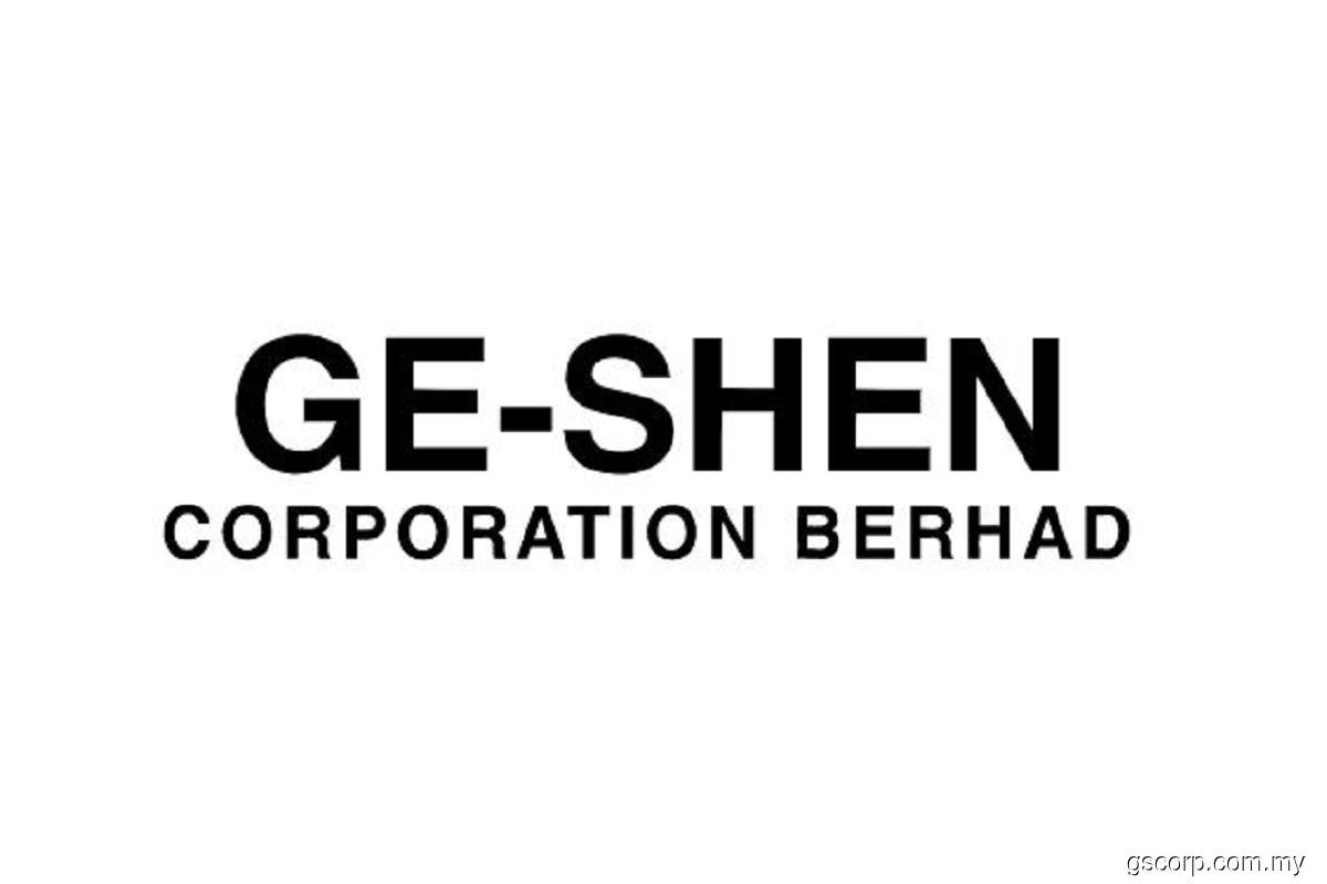 Ge-Shen's subsidiary stops operations for a few days on MoH order to sanitise premises