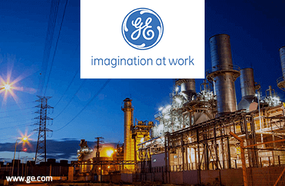 GE gets Guinness Record for world's most efficient power plant