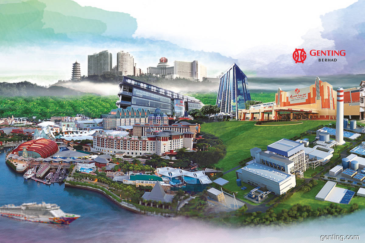 Genting unlocks value of life science division via potential listing of SPAC