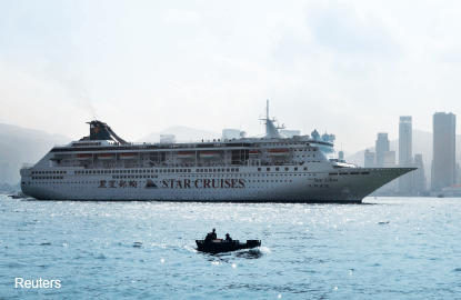 Lim realigns Genting units for casino, cruise expansions