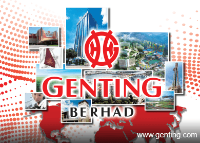 Genting celebrates 50th year with a toast to life's finest pursuits