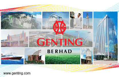 Genting sells China power plant