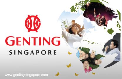 券商:云顶新加坡盈利萎缩拖累云顶次季业绩表现