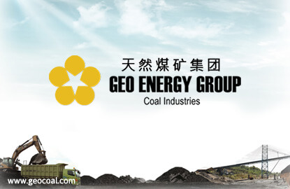 Geo Energy expands acquisition spree, targets 10 mil-tonne coal output in 2017