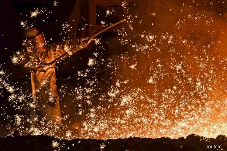 German industry output suffers biggest slump since 2009