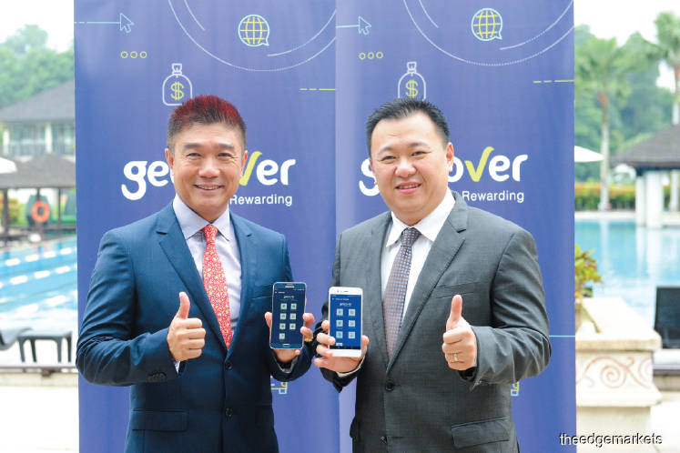 Insurance: GetCover app provides end-to-end motor insurance services