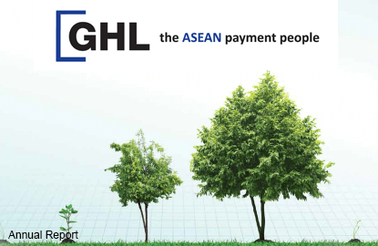 GHL launches cashless payment system on smartphones, tablets