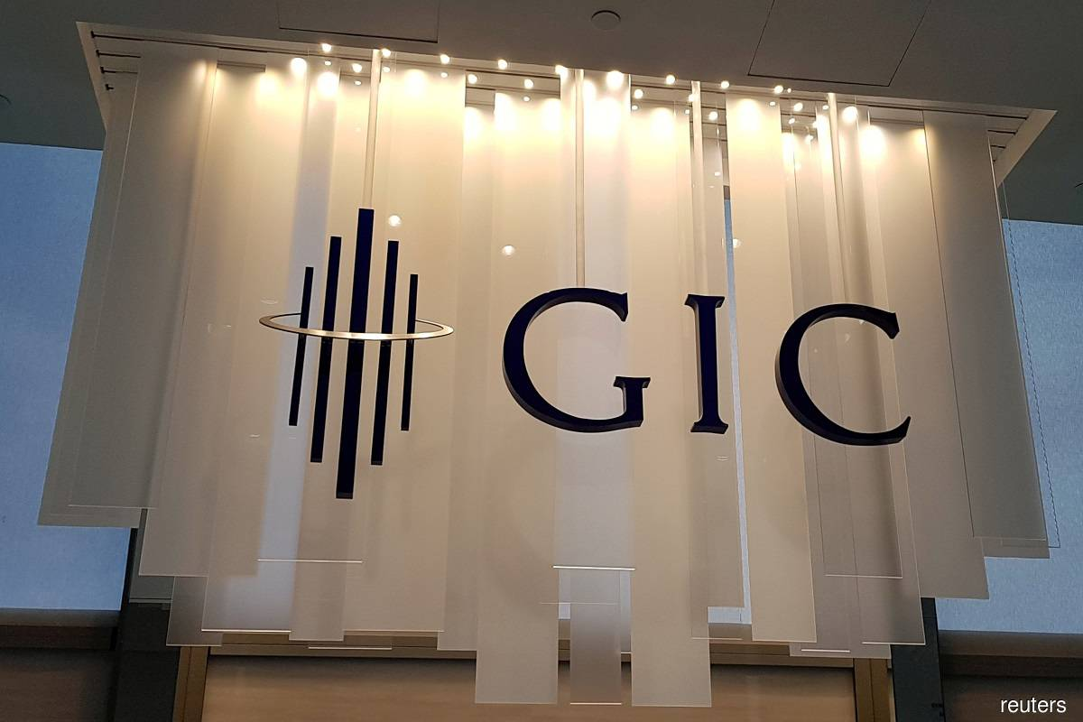 Singapore's GIC cashes in on Taiwan stock boom — sources