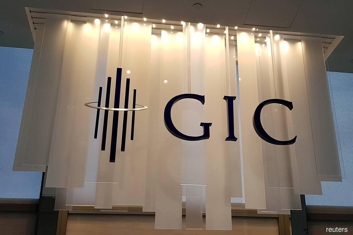 Singapore's GIC posts best performance since 2015 despite pandemic year