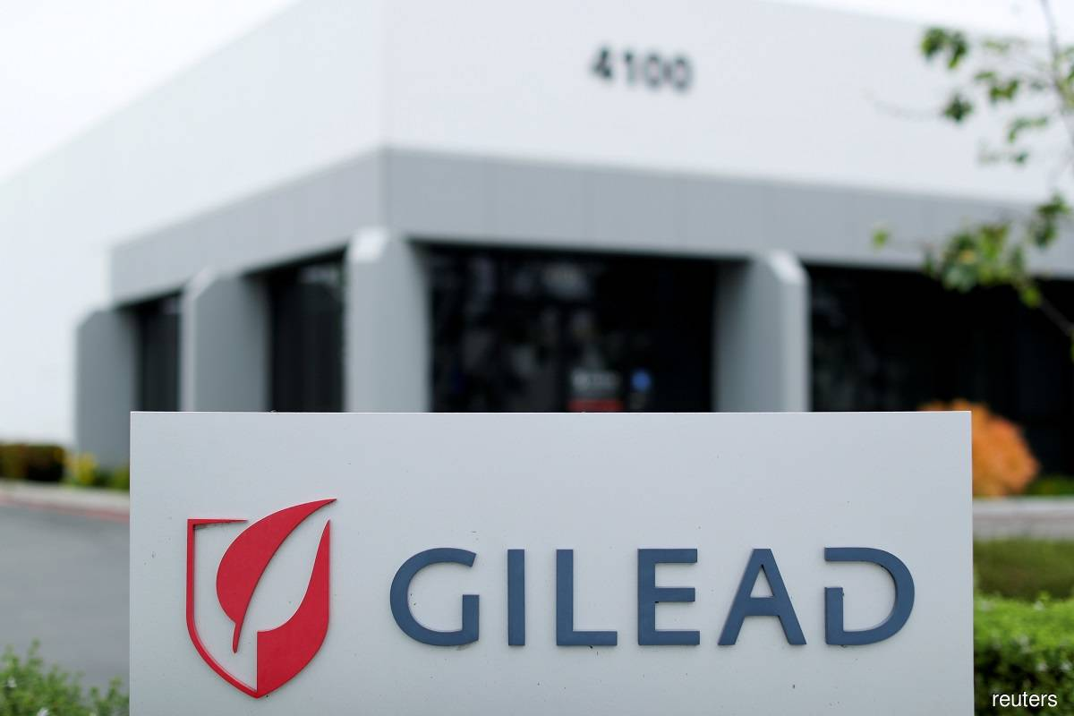 Gilead shares rise after US approves remdesivir as Covid-19 drug