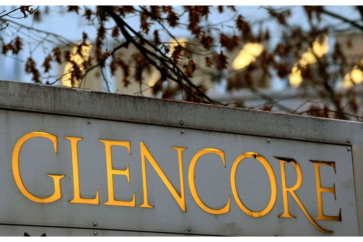 Glencore to return US$2.8b to shareholders after record first half