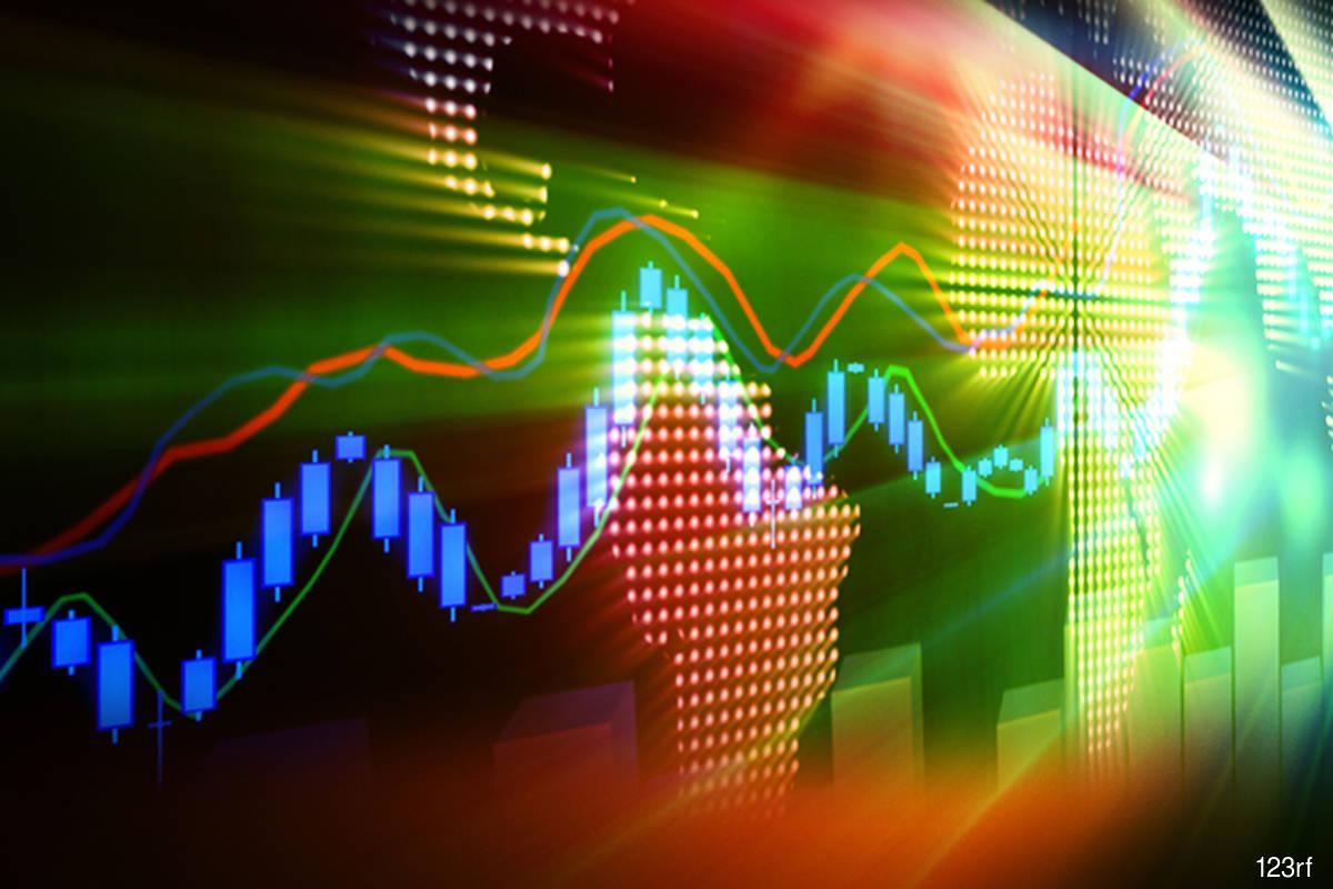 Shares eye five-month peak as earnings season starts