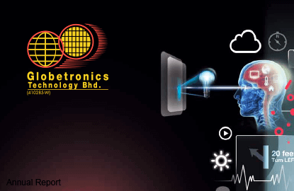 Globetronics 3Q net profit drops 55% on lower sales, forex loss