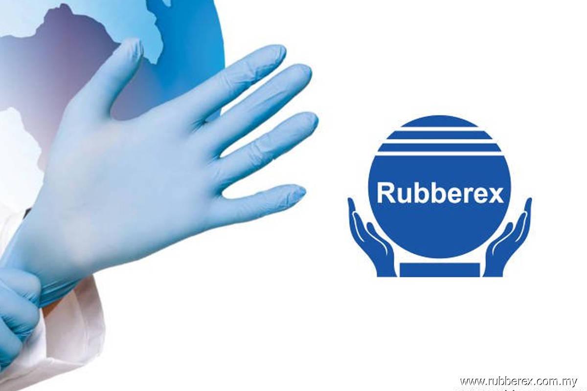 Rubberex 3Q net profit surges 13 times amid strong nitrile glove demand