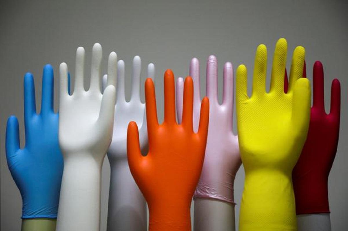 Glove stocks under pressure, Top Glove falls below RM4 level