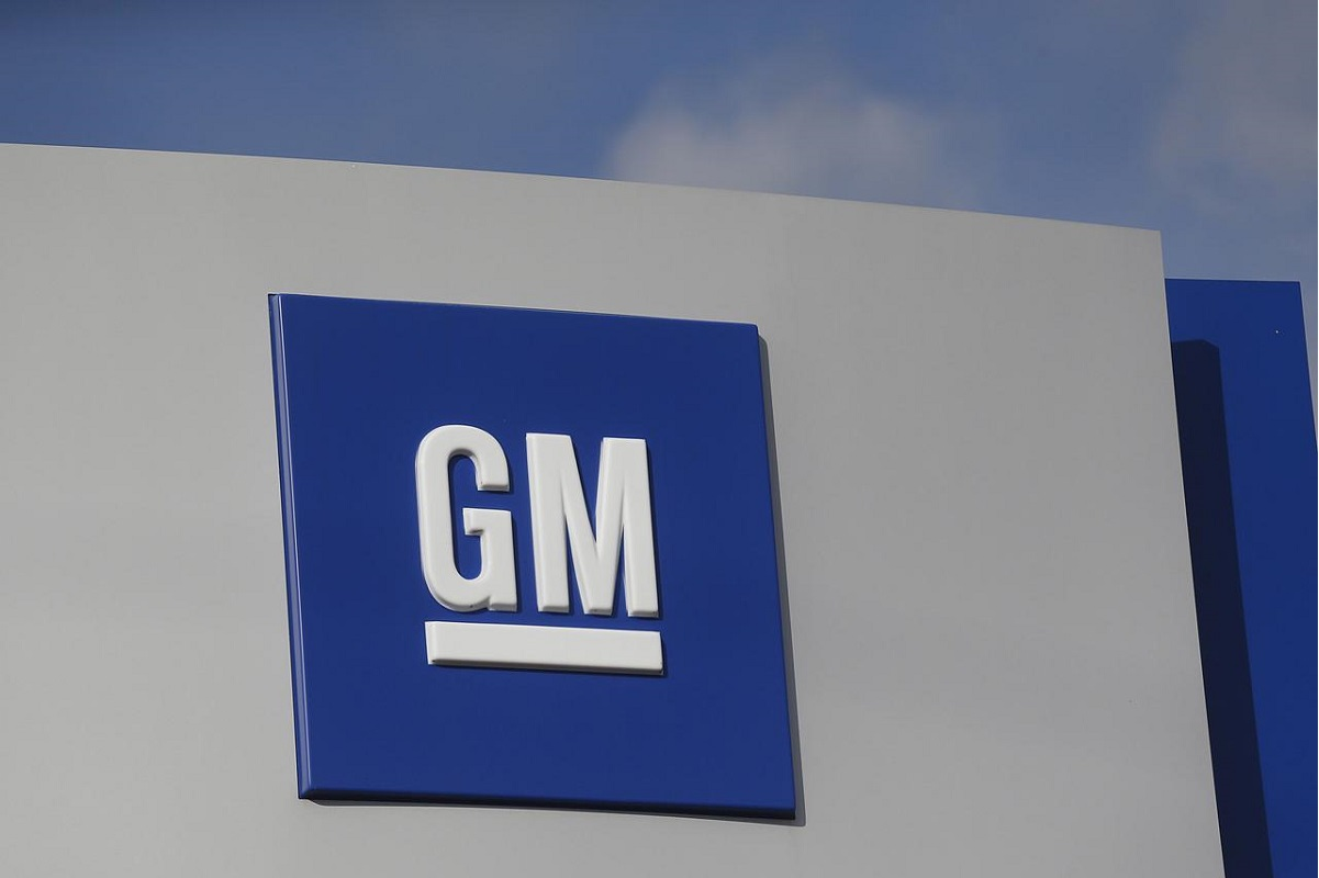 GM to invest C$1b in Canada plant to manufacture electric vans