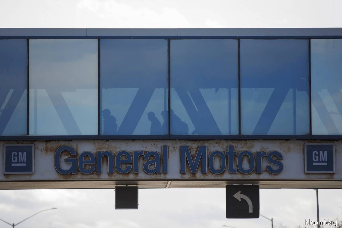 GM warns Indian state's move to block its exit could hit investment