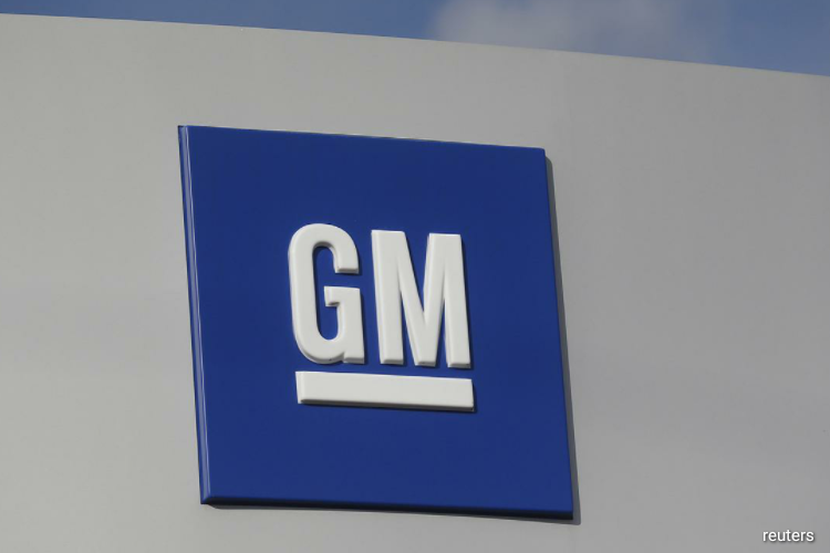 GM, China's second-biggest foreign automaker after Volkswagen AG, delivered 713,600 vehicles in the country in the second quarter, the company said in a statement, after reporting a drop of 43% in sales in the first quarter. (Photo by Reuters)
