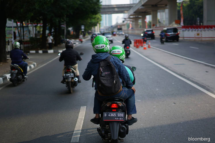 Go-Jek said to field bank pitches amid US$3b funding drive