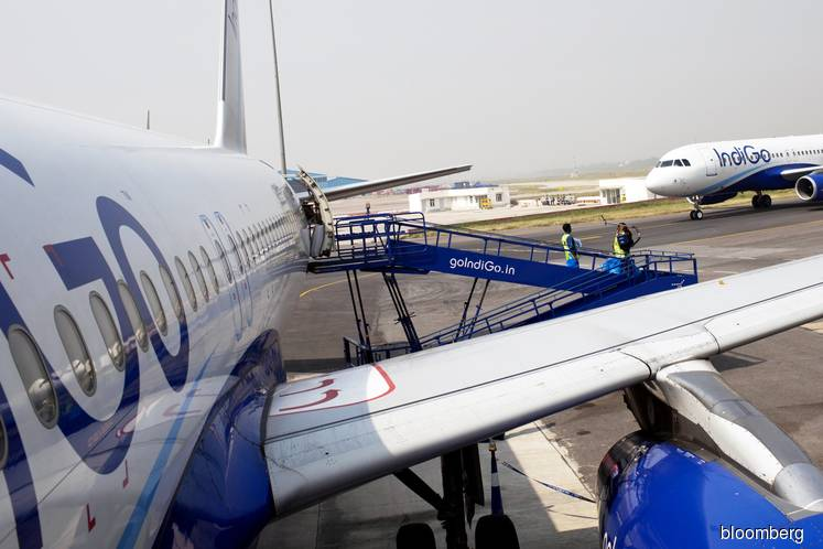 India told airlines to stop selling tickets, but they still are