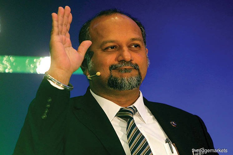 Finas to finalise new management lineup by end of this week, Gobind says